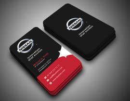 #334 para Business Card Design Contest de abdulmonayem85