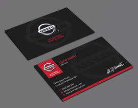 #973 para Business Card Design Contest de dipangkarroy1996