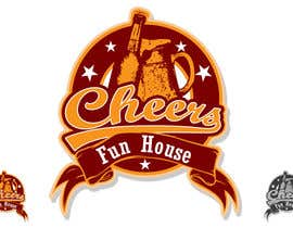 #140 for Logo Design for Cheers! af rogeliobello