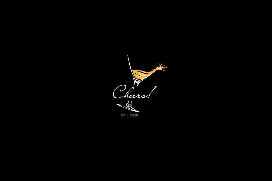 Конкурсная заявка №134 для Logo Design for Cheers!