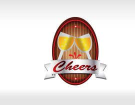 nº 139 pour Logo Design for Cheers! par pupster321