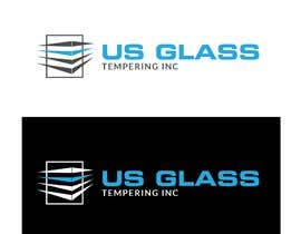 #247 , GLASS LOGO DESIGN 来自 davincho1974