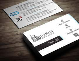 Design some business cards 2 languages 3 companies logo and info 23 for design some business cards 2 languages 3 companies logo and info colourmoves