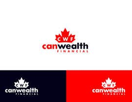#63 for canwealth financial logo af logoexpertbd