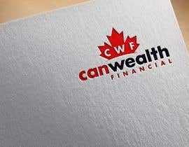 #64 for canwealth financial logo af logoexpertbd