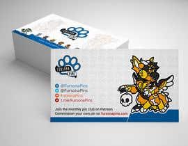 #268 cho Design a business card for enamel pins bởi Darda222