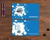 Bài tham dự #207 về Graphic Design cho cuộc thi Design a business card for enamel pins