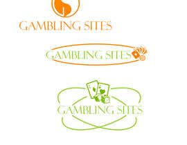 #59 для Gambling Site Logo Contest от ayeshamuhamad