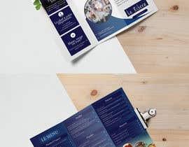 #8 for Design a restaurant brochure by kamrulm