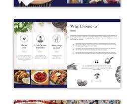 #24 for Design a restaurant brochure by kkrarg