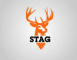 Nro 148 kilpailuun New Logo DEER HUNTING käyttäjältä TaseerID