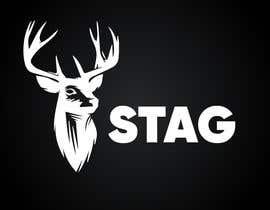 Nro 189 kilpailuun New Logo DEER HUNTING käyttäjältä TaseerID