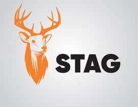 Nro 197 kilpailuun New Logo DEER HUNTING käyttäjältä TaseerID