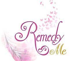 "#35 para Logo for new nail business ""Remedy Me"" de Graphicsmart89"