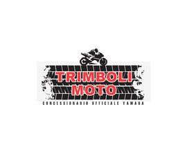 #7 per Logo per concessionario moto da silvia1908