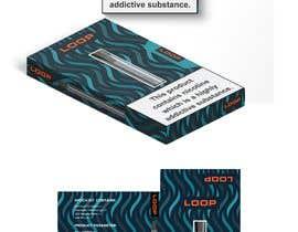 #70 for create packaging design for a vape pen + pods by sanjaynirmal69