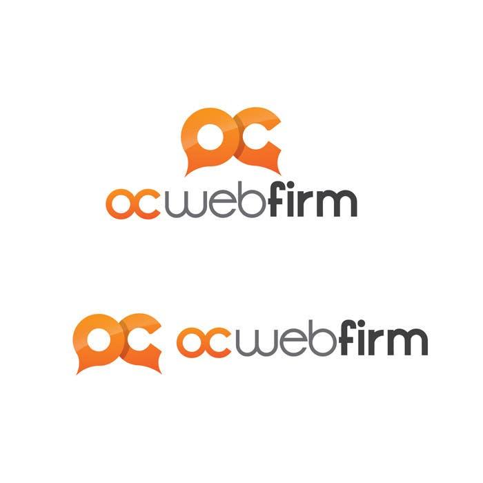 Kilpailutyö #221 kilpailussa Logo Design for a web agency company