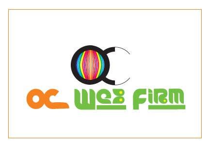 Kilpailutyö #134 kilpailussa Logo Design for a web agency company