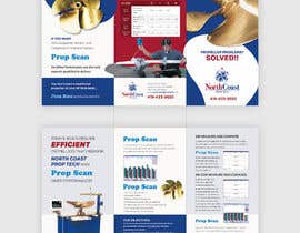 #19 for Design/Redesign a company brochure by rahulsakat99
