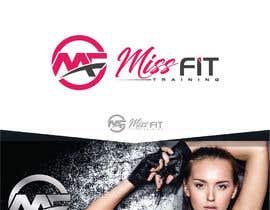 Nro 488 kilpailuun Logo Design for ladies fitness facility käyttäjältä Muffadalarts