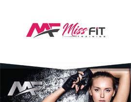 Nro 496 kilpailuun Logo Design for ladies fitness facility käyttäjältä Muffadalarts