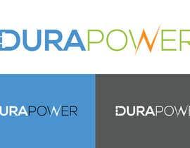 #76 for Durapower Lighting Brand Logo by vectordesign99