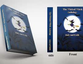 #40 for Book Cover and artwork for inside book af designersumitra