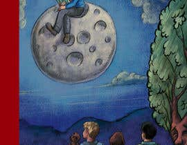 #17 for Render the Illustration attached for Cover of Childrens Anthology by ARVANZ