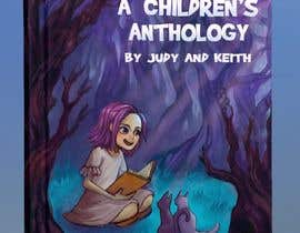 #33 for Render the Illustration attached for Cover of Childrens Anthology by sinifinis