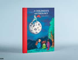#13 for Render the Illustration attached for Cover of Childrens Anthology by picotoonstudio