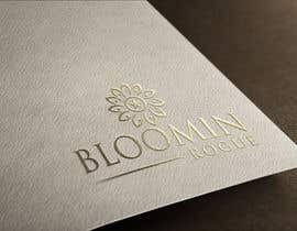 #36 for Bloomin Rogue- Online logo and Branding by kamrul2018