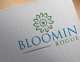 #38 for Bloomin Rogue- Online logo and Branding by kamrul2018