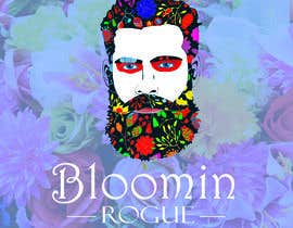 #53 for Bloomin Rogue- Online logo and Branding by nideisnger123