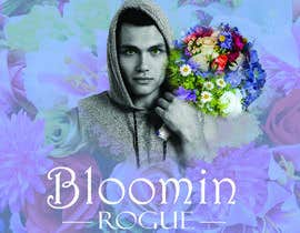 #61 for Bloomin Rogue- Online logo and Branding by nideisnger123