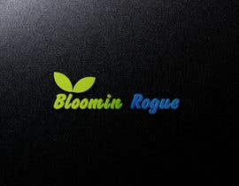 #49 for Bloomin Rogue- Online logo and Branding by SajawalHaider