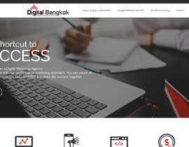 #38 for Logo for digital marketing agency by Tahmim