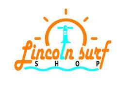 Shawon11 tarafından Surf shop logo- woman's T için no 91