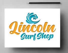 Impresiva tarafından Surf shop logo- woman's T için no 87