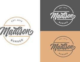 #63 para Logo para empresa de hamburguesas de Sergio4D