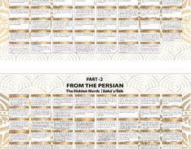 #19 untuk I need some Graphic Design oleh bachchubecks