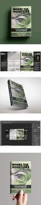 Konkurrenceindlæg #227 billede for Book Cover Design