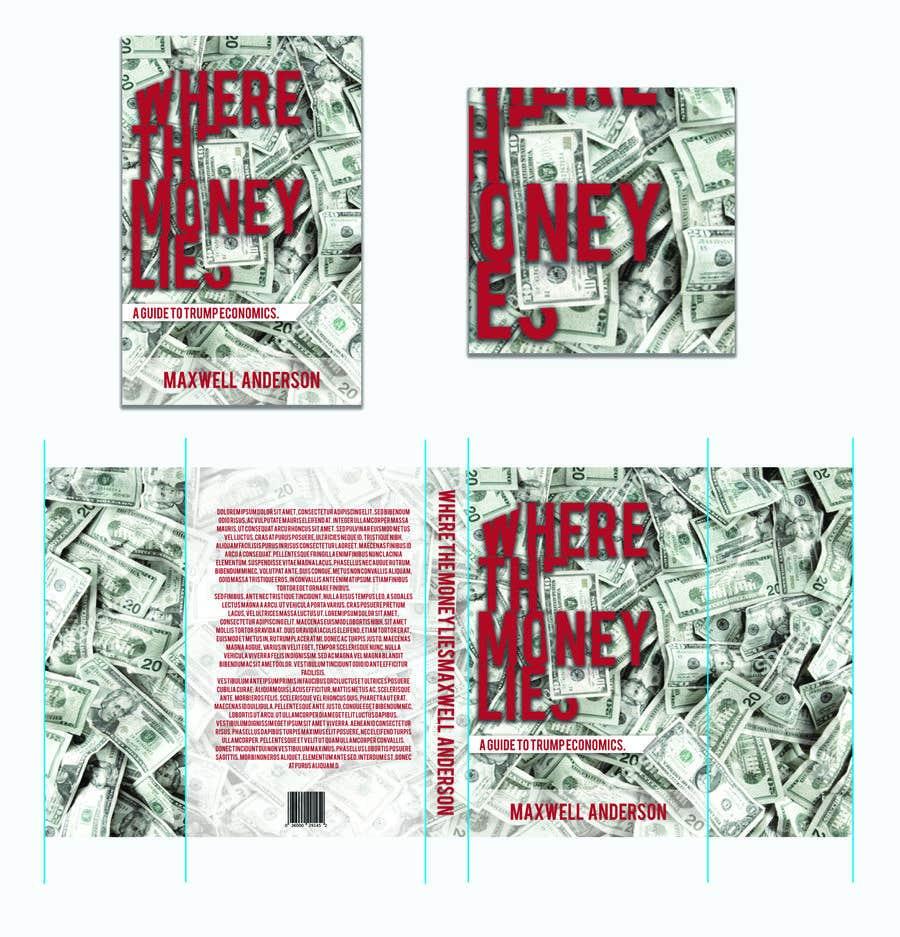 Konkurrenceindlæg #203 for Book Cover Design