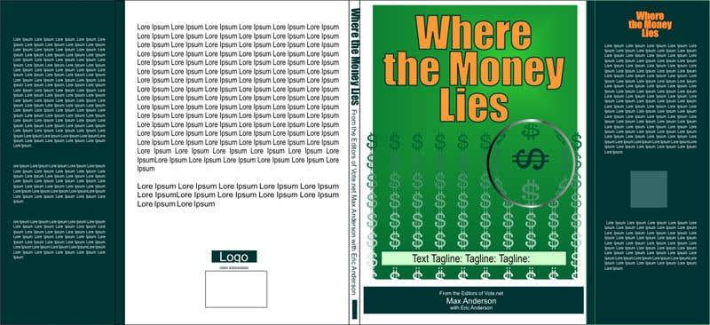 Konkurrenceindlæg #229 for Book Cover Design