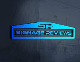 #8 , Logo Design for a Sign Company 来自 DarkEyePhoto