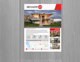 nº 9 pour Property for sale design template par creativetrends