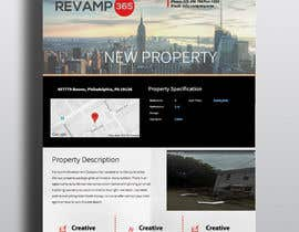nº 6 pour Property for sale design template par abdulmonayem85