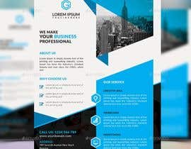 nº 4 pour Property for sale design template par DagnnerMiton