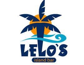#118 for LeLo's Island Bar af jaywdesign