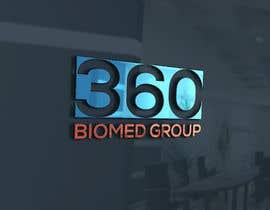#15 για 360 BIOMED GROUP από logoexpertbd
