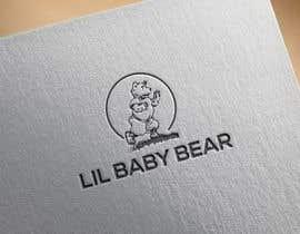 nº 22 pour Logo for baby clothing website par kamrunn115
